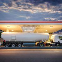 LKW Navigation für die Mineralölbranche
