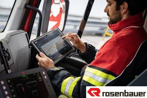 Rosenbauer Navigation